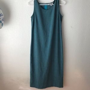 Vintage Dresses - VINTAGE 90s Midi Dress 👗